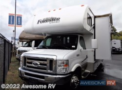 Used 2015  Forest River Forester 2701DS Ford by Forest River from Awesome RV in Chehalis, WA