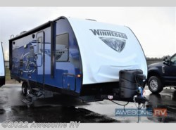 New 2018  Winnebago Minnie 2200 SS by Winnebago from Awesome RV in Chehalis, WA