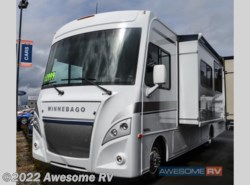 New 2018  Winnebago Intent 30R by Winnebago from Awesome RV in Chehalis, WA