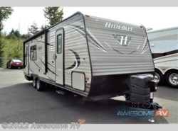 Used 2016 Keystone Hideout 23RKSWE available in Chehalis, Washington