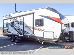 New 2019 Forest River Stealth FQ2313 available in Chehalis, Washington