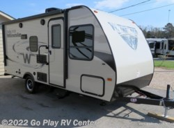 New 2017 Winnebago Micro Minnie TT 1700BH available in Flint, Texas