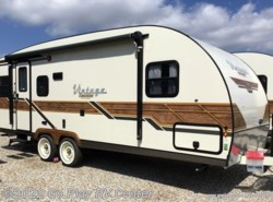 New 2018  Gulf Stream Vintage Cruiser TT 23RSS by Gulf Stream from Go Play RV Center in Flint, TX