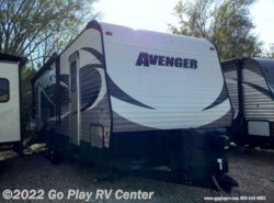 Used 2016  Prime Time Avenger TT 27RLS