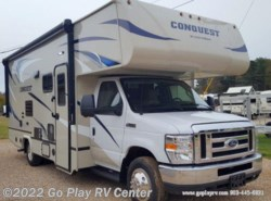 New 2018  Gulf Stream Conquest C Ford 6245 by Gulf Stream from Go Play RV Center in Flint, TX
