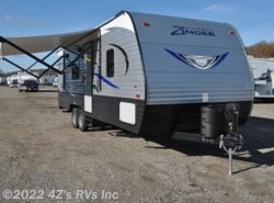 New 2017  CrossRoads  252BH by CrossRoads from 4Z's RVs Inc in Peru, IN