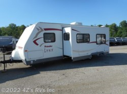 Used 2006  Miscellaneous  PROWLER 290BH  by Miscellaneous from 4Z's RVs Inc in Peru, IN