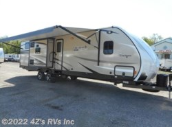 New 2018  Coachmen  320BHDSLE by Coachmen from 4Z's RVs Inc in Peru, IN