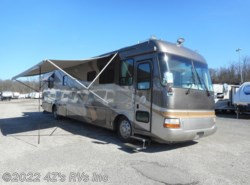 Used 2003  Tiffin  40DP by Tiffin from 4Z's RVs Inc in Peru, IN