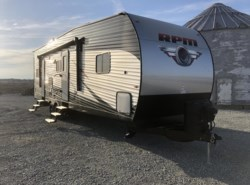 New 2018  Riverside  RPM 32FBS by Riverside from RV Dynasty in Bunker Hill, IN