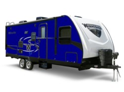 New 2018  Winnebago Minnie 2201DS by Winnebago from RV Dynasty in Bunker Hill, IN