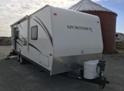 Used 2013 K-Z Sportsmen Show Stopper S270RKSS available in Bunker Hill, Indiana