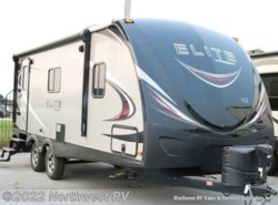 New 2018  Keystone Passport TT Elite 23RB by Keystone from Northwest RV in Springdale, AR