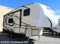 New 2018  K-Z Sportsmen FW 231RK by K-Z from Northwest RV in Springdale, AR