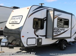 New 2018  K-Z Escape TT Mini 181SS by K-Z from Northwest RV in Springdale, AR