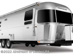 New 2019  Airstream Globetrotter 27FB by Airstream from Airstream of Central PA in Duncansville, PA