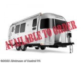 2021 Airstream Flying Cloud 30RB