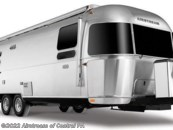 2021 Airstream Globetrotter 27FB