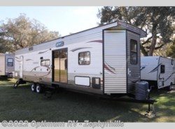 Used 2015 Forest River Cherokee 39P available in Zephyrhills, Florida