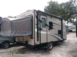 Used 2015  Keystone Passport 145 EXP by Keystone from American Adventures RV in Bushnell, FL