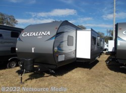 New 2018  Coachmen Catalina 261BHS by Coachmen from American Adventures RV in Bushnell, FL