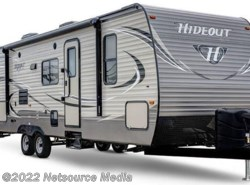 New 2016 Keystone Hideout 31RBTS available in Bushnell, Florida