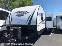 New 2018  Highland Ridge Mesa Ridge 3310BH by Highland Ridge from American Adventures RV in Bushnell, FL