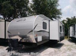 Used 2017 CrossRoads Z-1 301BH available in Bushnell, Florida