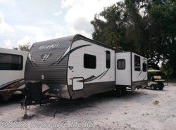 Used 2016 Keystone Hideout 26RLS available in Bushnell, Florida