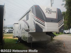 Used 2009 Fleetwood Terry LX305RLTS available in Bushnell, Florida