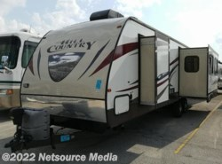 Used 2014  CrossRoads Hill Country 32RL by CrossRoads from American Adventures RV in Bushnell, FL