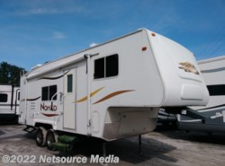 Used 2007 Skyline  SKYLINE NOMAD 24S - LF available in Bushnell, Florida