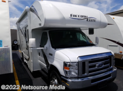 Used 2017 Thor Motor Coach Freedom Elite 22FE available in Bushnell, Florida