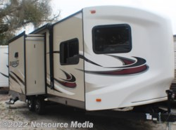 Used 2017 Cruiser RV Radiance Touring 21VKS available in Bushnell, Florida