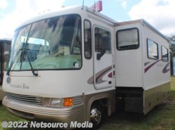 Used 2000 Tiffin Allegro Bay 36F available in Bushnell, Florida