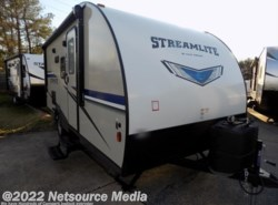 New 2018 Gulf Stream Streamlite SVT 19FMB available in Phenix City, Alabama
