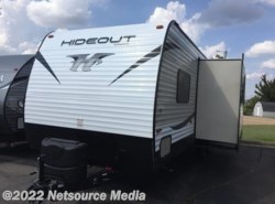 New 2018 Keystone Hideout 272LHS available in Phenix City, Alabama