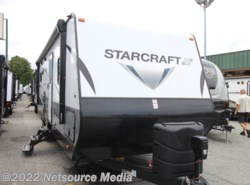New 2019 Starcraft Launch Outfitter 24RLS available in Phenix City, Alabama