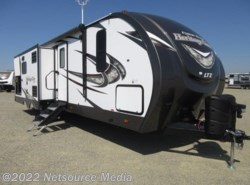 New 2019 Forest River Wildwood Heritage Glen LTZ 272RL available in Phenix City, Alabama