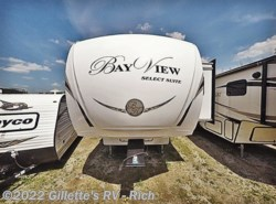 New 2016  Lifestyle Luxury RV Bay View 374REBH by Lifestyle Luxury RV from Gillette's RV in East Lansing, MI