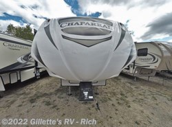New 2018  Coachmen Chaparral 370FL by Coachmen from Gillette's RV in East Lansing, MI