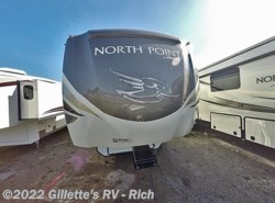 New 2018  Jayco North Point 375BHFS by Jayco from Gillette's RV in East Lansing, MI