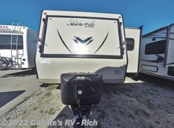 New 2018  Forest River Flagstaff Shamrock 23IKSS by Forest River from Gillette's RV in East Lansing, MI