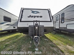 New 2018 Jayco Jay Feather X19H available in East Lansing, Michigan