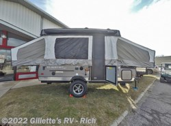 New 2018  Forest River Flagstaff Sports Enthusiast 206STSE by Forest River from Gillette's RV in East Lansing, MI