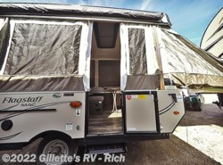 New 2018  Forest River Flagstaff MAC 206LTD by Forest River from Gillette's RV in East Lansing, MI