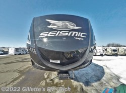 New 2018  Jayco Seismic 4114 by Jayco from Gillette's RV in East Lansing, MI