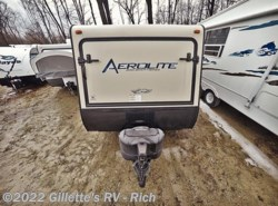 Used 2016  Dutchmen Aerolite 204ES by Dutchmen from Gillette's RV in East Lansing, MI