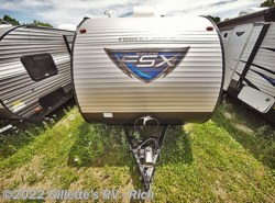 New 2019  Forest River Salem FSX 190SS by Forest River from Gillette's RV in East Lansing, MI