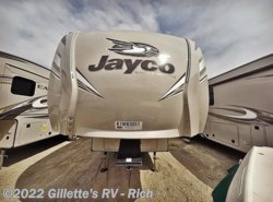New 2019  Jayco Eagle 317RLOK by Jayco from Gillette's RV in East Lansing, MI